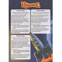 Rampage: The Space Cowboys (Terror in Meeple City)