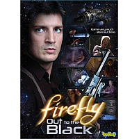 Firefly: Out To The Black (Card Game)