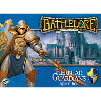 BattleLore (Second Edition) - Hernfar Guardians Army Pack