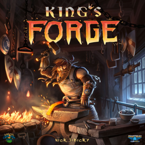 King's Forge_boxshot