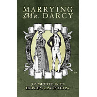 Marrying Mr. Darcy - Undead Expansion