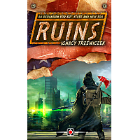 51st State: Ruins