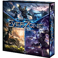 EverZone: Strategic Battles In The Universe