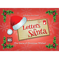 Letters To Santa (Love Letter, Boxed)