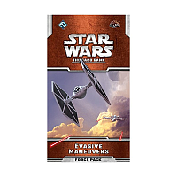 Star Wars: The Card Game - RS #3: Evasive Maneuvers