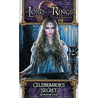 Lord of the Rings: The Card Game: Celebrimbor's Secret