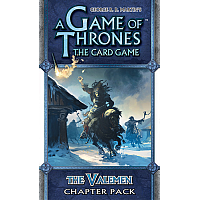 AGoT: The Card Game - Wardens #3: The Valemen