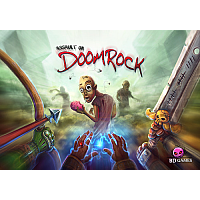 Assault On Doomrock
