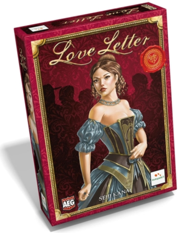 Love Letter (Scandinavian Deluxe Boxed Edition)_boxshot