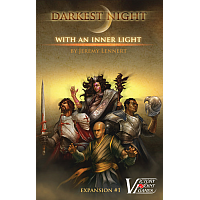 Darkest Night: With An Inner Light (Expansion 1)
