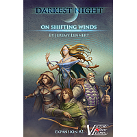Darkest Night: On Shifting Winds (Expansion 2)