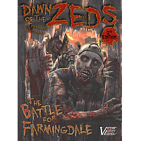 Dawn Of The Zeds (2nd Edition) - The Battle for Farmingdale