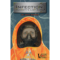 Infection: Humanity's Last Grasp
