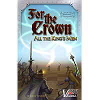 For The Crown (2nd Edition): All The King's Men (Variant)