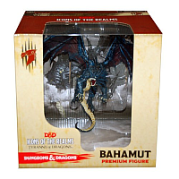 Dungeons & Dragons – Icons of the Realms: Bahamut Premium Figure