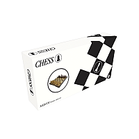 Chess Set Medium (11'')