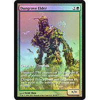 Dungrove Elder ( 2012 Core Set Game Day)