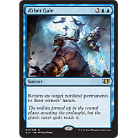 Æther Gale