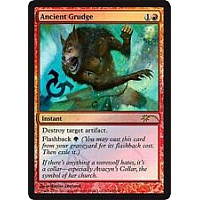 Ancient Grudge ( Foil )