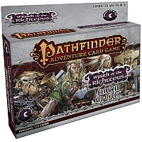 Pathfinder ACG: Wrath Of The Righteous Character Add-On Deck