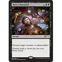 Hero's Downfall (FRF Clash Pack)