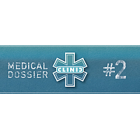 CliniC Expansion: Medical Dossier 2