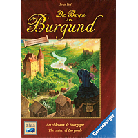 Die Burgen von Burgund [The Castles of Burgundy]