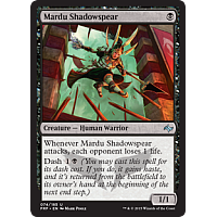 Mardu Shadowspear