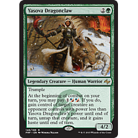 Yasova Dragonclaw  (Fate Reforged Prerelease)