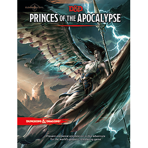 Dungeons & Dragons – D&D Princes of the Apocalypse (äventyr)_boxshot