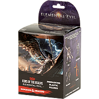 Dungeons & Dragons – Icons of the Realms: Elemental Evil booster