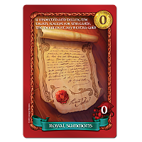 Sheriff Of Nottingham: Royal Summons Exclusive Pre-Order Promo