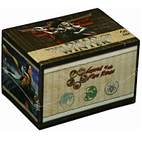 Legend of the Five Rings CCG: The Dead of Winter Booster Box (48 boosters)