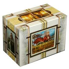Legend of the Five Rings CCG: Torn Asunder Booster Box (48 boosters)_boxshot