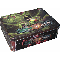 Legend of the Five Rings CCG: The new Order Box (36 boosters)