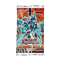 Crossed Souls booster pack