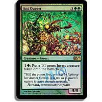 Ant Queen (2010 Core Set Launch Weekend Promo)