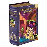 The Grasshopper and the Ant (Tales & Games 4)