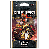 Warhammer 40,000 Conquest – War Pack #5: The Threat Beyond