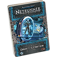 Android: Netrunner - System Crash Draft:  Starter