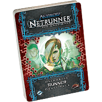 Android: Netrunner - Overdrive Draft: Runner Pack
