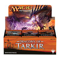 Dragons of Tarkir booster box