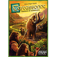Carcassonne: Hunters & Gatherers (Second Edition)