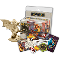 BattleLore (Second Edition) - Great Dragon Reinforcement Pack