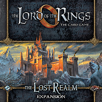 Lord of the Rings: The Card Game: The Lost Realm