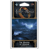 Lord of the Rings: The Card Game: The Wastes Of Eriador