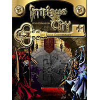 Intrigue City: The Bank Conspiracy