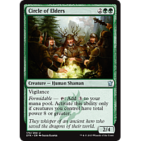 Circle of Elders