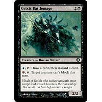 Grixis Battlemage