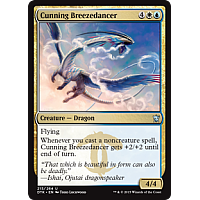 Cunning Breezedancer
